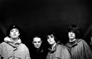 The Stones Roses