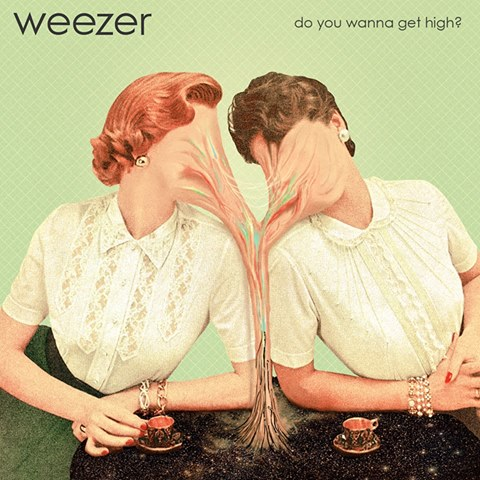 Weezer new song