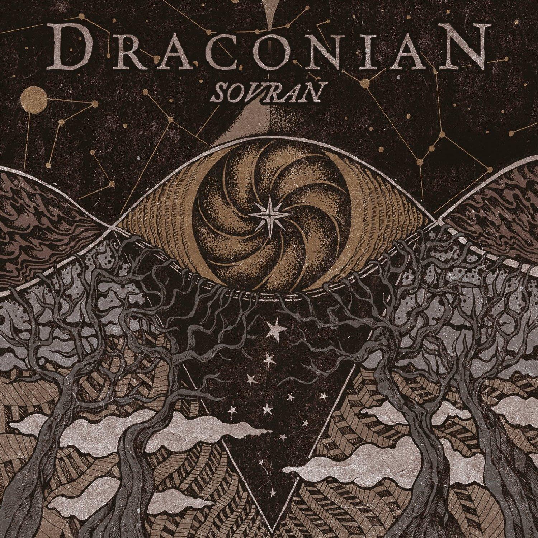 "24 Draconian ""Sovran"""