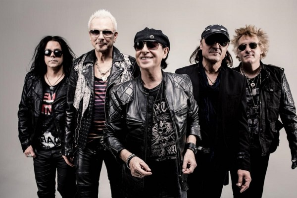 Scorpions-Tickets