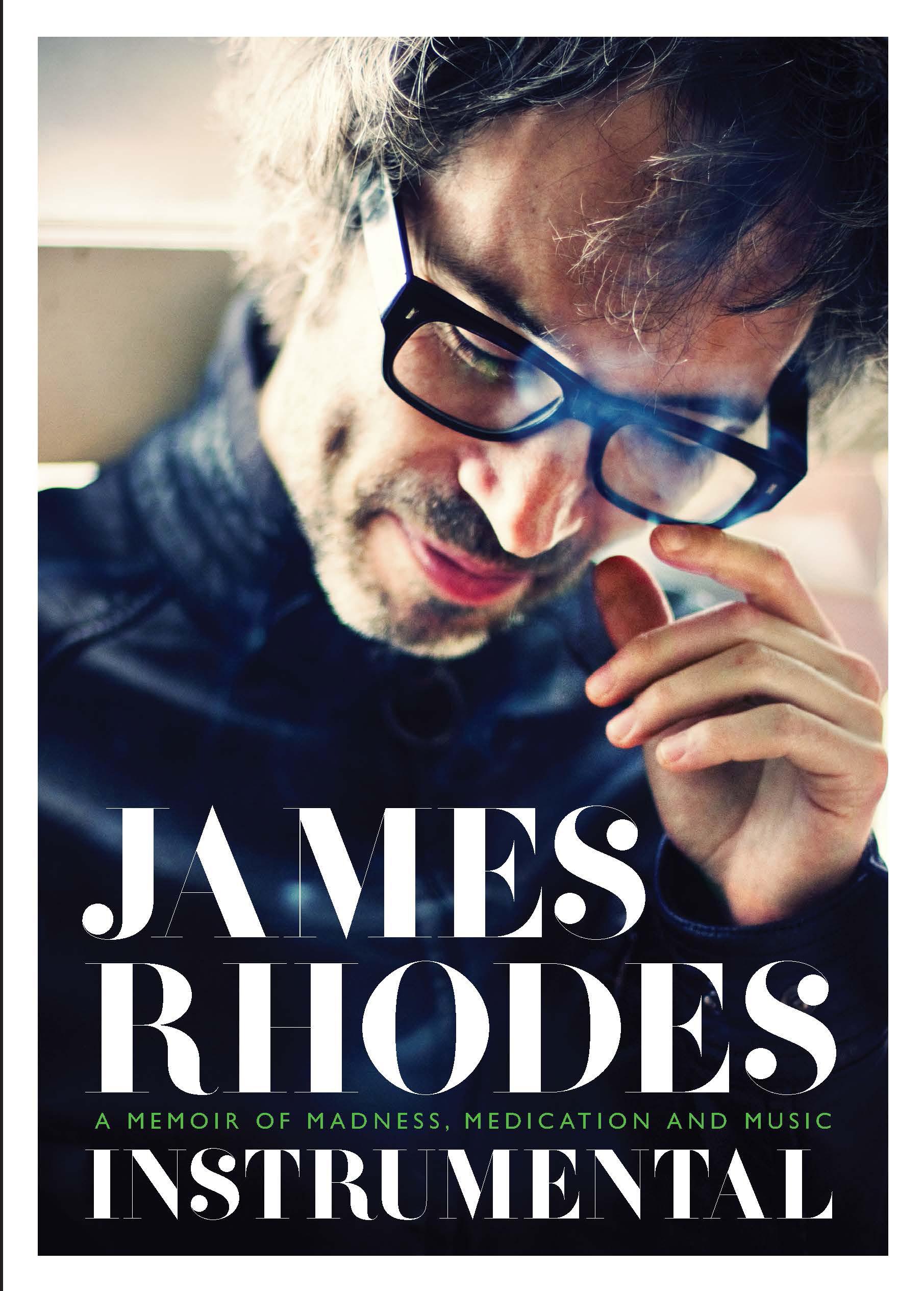 Instrumental James Rhodes