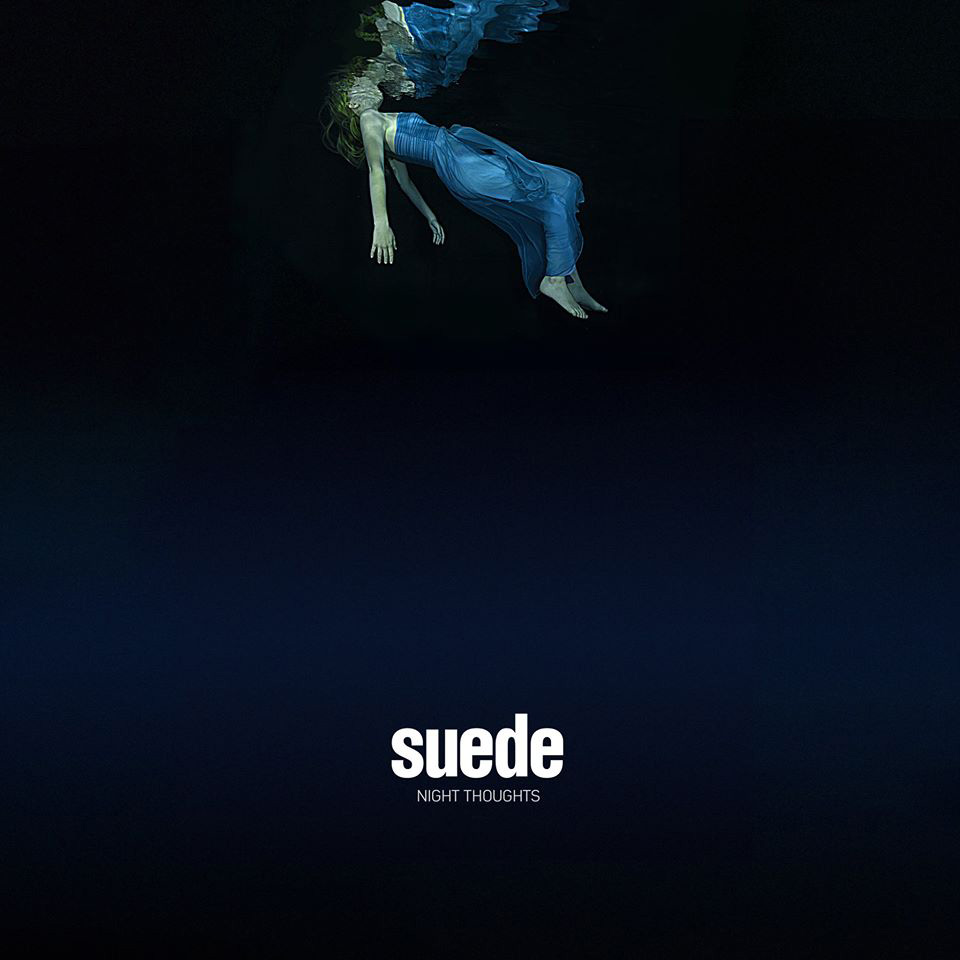 Suede – Night Thoughs