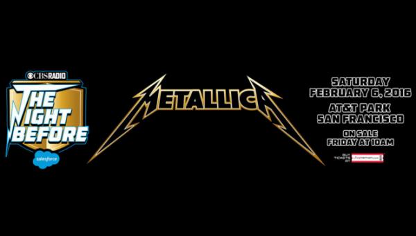 Metallica-Super-Bowl-Party-ATT-Park-San-Francisco-Super-Bowl-50-Parties-SB50