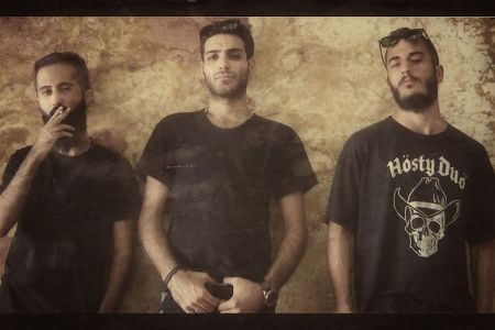 iranian-band-confess-jailed