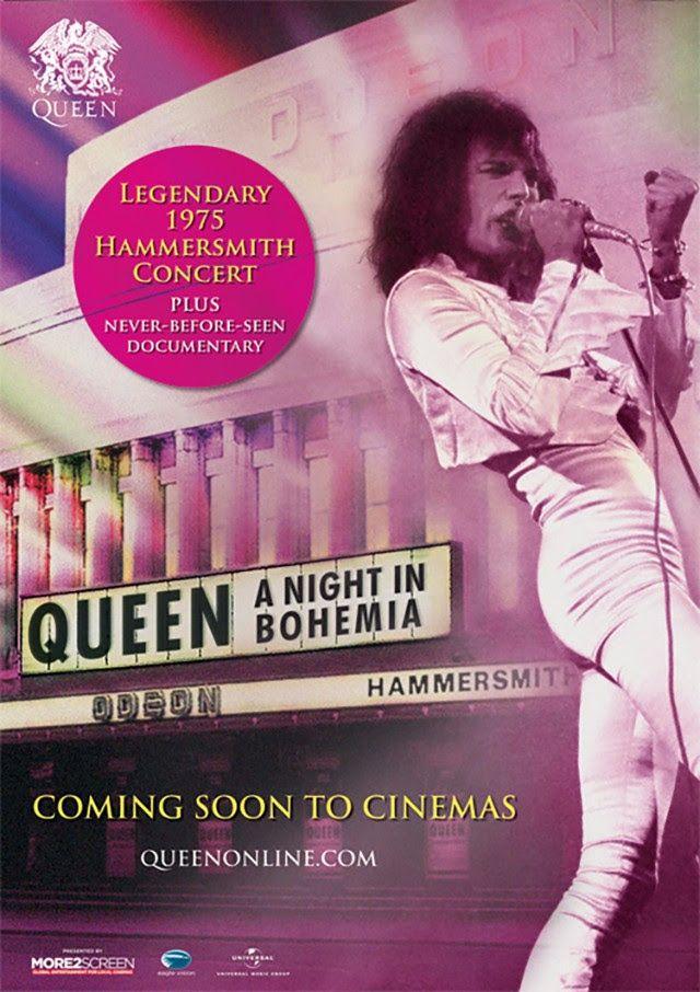 queen opera