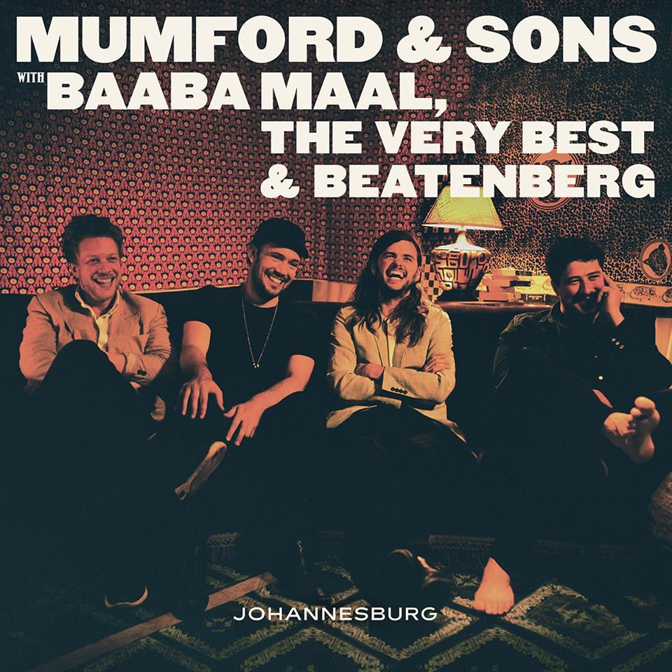 Mumford & Sons Afr