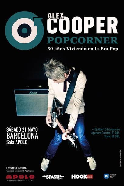 alex cooper