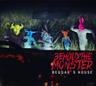 (Crítica) Beggar's House – Behold The Monster