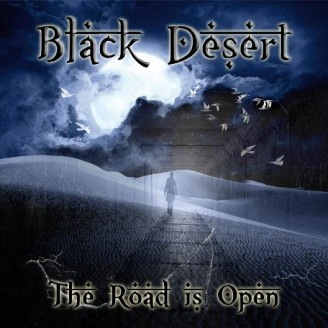 (Crítica) Black Desert – The Road Is Open