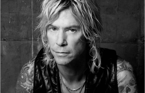 """Duff McKagan's """"It's So Easy and other lies"""" (cover art). ©Rainstorm Entertainment."""