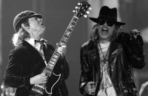 AC/ DC