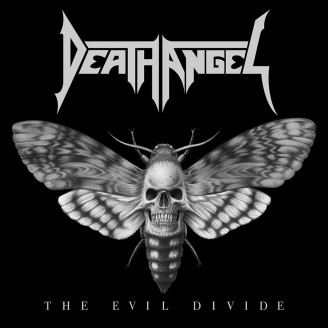 "[Crítica] Death Angel – ""The Evil Divide"""