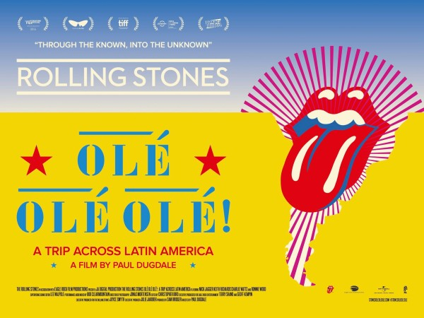 Olé Olé Olé