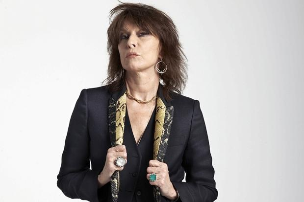 holy commotion! the pretenders