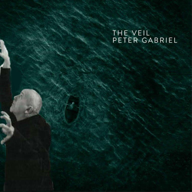 THE VEIL PETER GABRIEL YOUTUBE