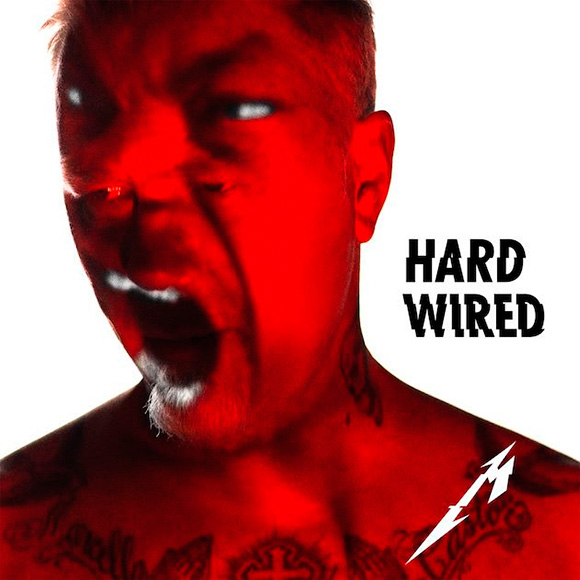 metallica-hard-wired