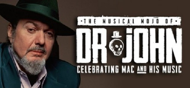 Customers who viewed The Musical Mojo Of Dr. John