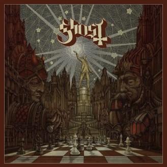 "[Crítica] Ghost – ""Popestar"""
