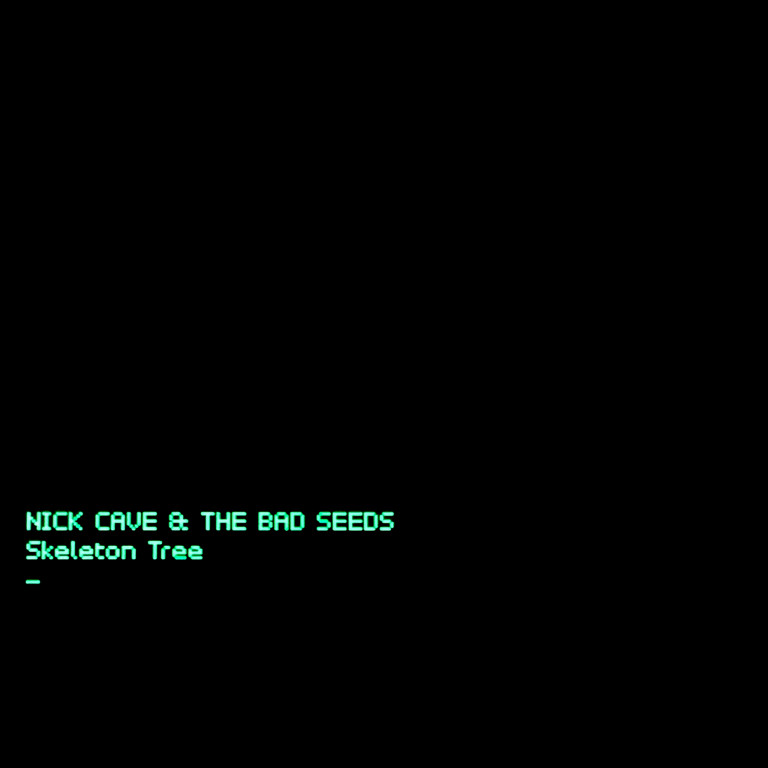 """[Crítica] Nick Cave and the Bad Seeds – """"Skeleton Tree"""""""