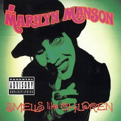 marilyn_manson_smells_like_children-front