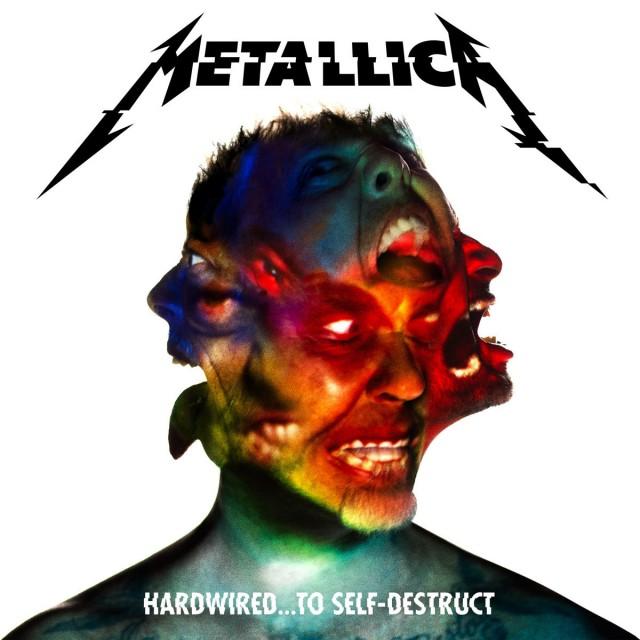 """[Crítica] Metallica – """"Harwired… To Self-Destruct"""", su mejor disco desde el """"Black Album"""""""