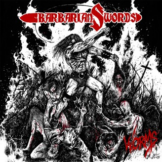 """[Crítica] Barbarian Swords – """"Worms"""""""