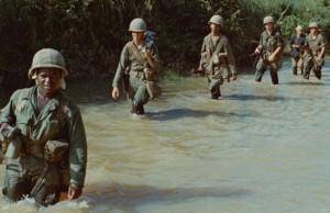 Foto: Fotograma The Vietnam War