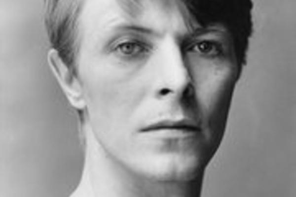 Foto: David Bowie, 1976 Credit Snowdon/Trunk Archive