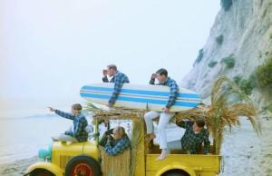 Foto: Facebook The Beach Boys