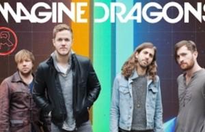 Foto: Imagine Dragons