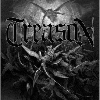 """[Crítica] Treason – """"Demo 2017"""""""