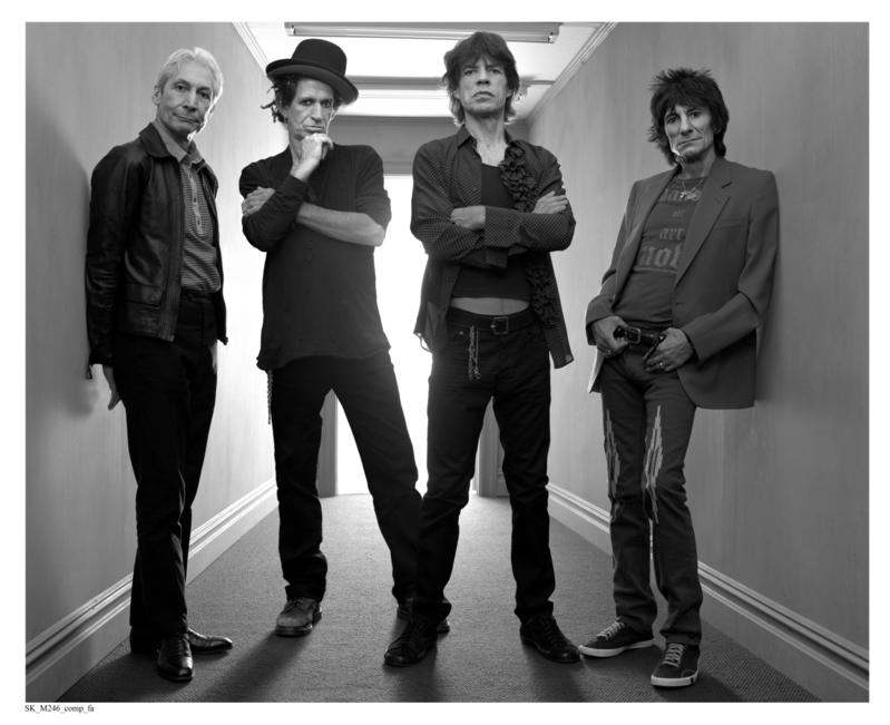 10 Bandas que hicieron historia en el Rock